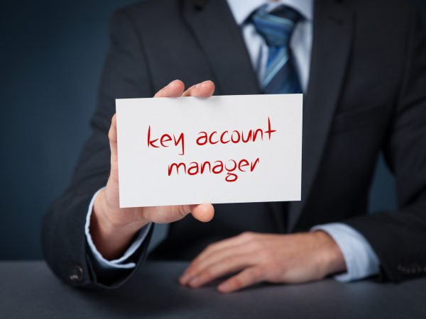 Key Account Manager: Chi è Cosa fa