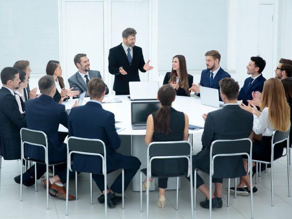 Public Speaking: l'arte di parlare in pubblico