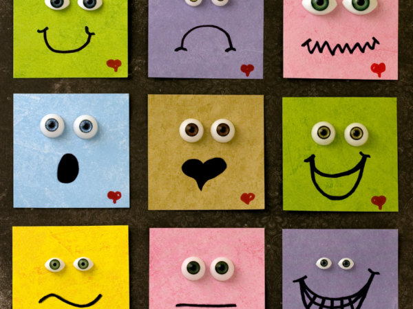 Emozioni: perché influenzano il lavoro