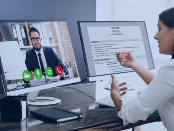 Smart working e selezione personale: cosa cambia?