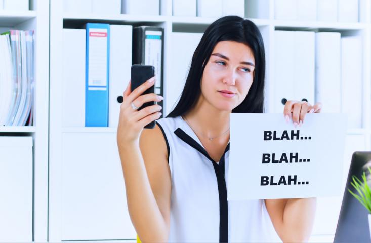 smart working e selezione personale: durante una selezione di personale una delle competenze trasversali più ricercata è in assoluto dalle aziende è quella legata alla comunicazione efficace