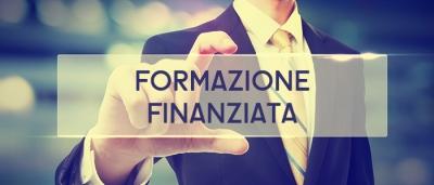 Gestione della Formazione Finanziata ed Erogazione di Formazione Aziendale