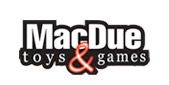 MacDue toys&games