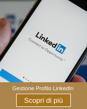 Gestione Profilo LinkedIn