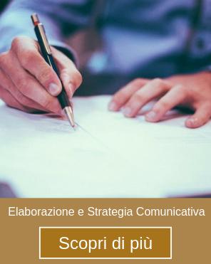 Elaborazione Cv e Strategia Comunicativa