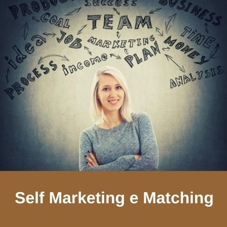 Corso Self Marketing e Matching